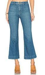 Укороченные джинсы the sea - The Great