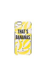 Чехол на iphone 6 thats bananas - kate spade new york