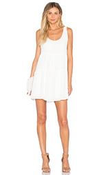Платье со сборками layla - Three Eighty Two