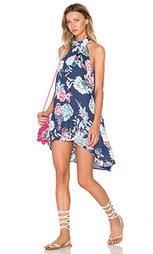 Платье little blossom - MINKPINK