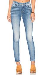 Узкие джинсы the skinny - 7 For All Mankind