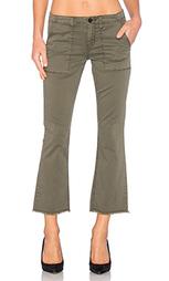 Укороченные брюки peace crop - Sanctuary