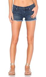 Шорты с обрезанным низом amber - Hudson Jeans