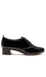 Оксфорды на шнурках betty - Marc Jacobs