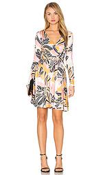 Платье с двойными бретельками - Yumi Kim