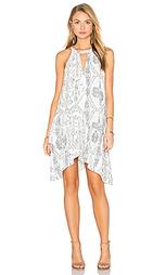Платье sienna - Parker