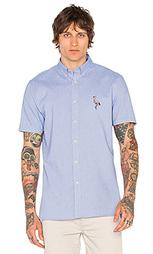 Рубашка с коротким рукавом excursion - Barney Cools