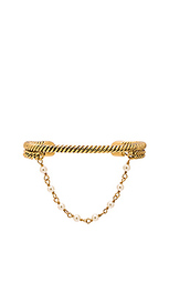 Наручный браслет с цепочкой pearl - Marc Jacobs