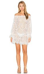Платье lily - STONE_COLD_FOX
