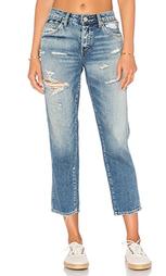 Укороченные джинсы tomboy - AMO