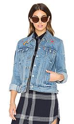 Куртка с вышивкой - LEVIS Levis®