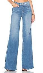 Расклешенные джинсы le capri - FRAME Denim