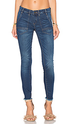 Узкие джинсы carpenter - BLANKNYC