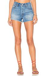Обрезанные шорты 501 shorts - LEVIS Levis®