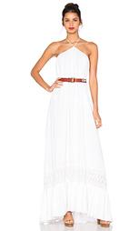 Макси платье saara - TRYB212