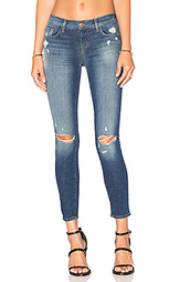 Укороченные джинсы - J Brand