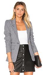 Пиджак с накладным карманом - Smythe