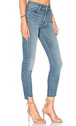 Узкие джинсы - MOTHER