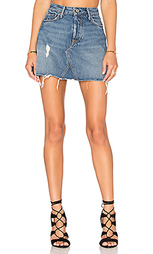 Трапециевидная юбка eva - GRLFRND