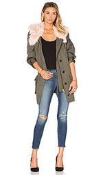 Куртка анорак - Smythe