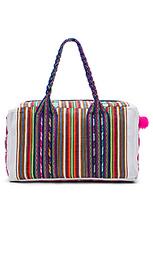 Дорожная сумка - Pitusa