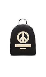 Рюкзак peace - Love Moschino