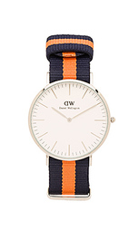 Часы dapper bedford 40mm - Daniel Wellington