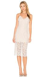 Кружевное платье sienna - Bardot