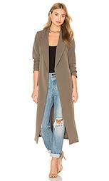Универсальная куртка с карманами карго и ремнем с d-образной застежкой - Lavish Alice
