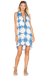 Платье-футляр - Blue Life