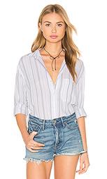Рубашка на пуговицах daniella - Rails
