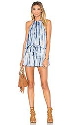 Платье island - Blue Life