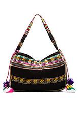 Пляжная сумка inca - Pitusa