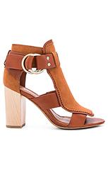 Обувь на каблуке marya - DEREK LAM 10 CROSBY