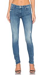 Узкие джинсы the looker - MOTHER
