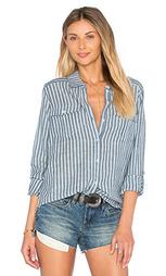 Рубашка с застёжкой на пуговицах mable - Paige Denim