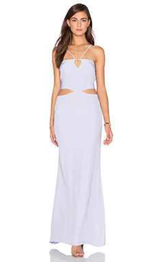 Макси платье laccadive - Assali