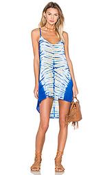 Платье exile - Blue Life