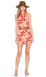 Платье poppy - FLYNN SKYE
