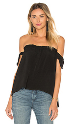 Топ off shoulder - BLQ BASIQ