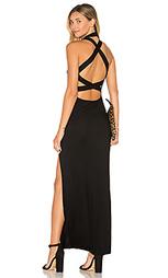 Макси платье nisha - Clayton