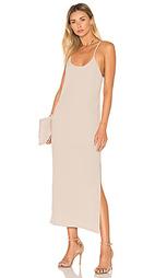 Платье миди tank - BLQ BASIQ