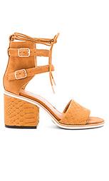 Обувь на каблуке true lover - JAGGAR