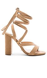 Обувь на каблуке kappa - Tony Bianco