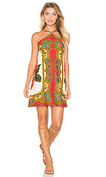 Мини платье rosalina - FARM