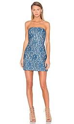 Кружевное мини-платье every way - keepsake