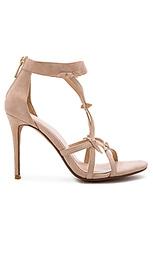 Обувь на каблуке blossom - RAYE
