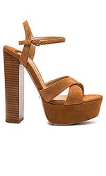 Обувь на каблуке ashby - Tony Bianco