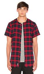 Рубашка на молнии jerrick - Publish