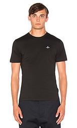 Простая футболка - Vivienne Westwood Man